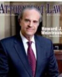 Top Rated Criminal Defense Attorney in Atlanta, GA : Howard J. Weintraub