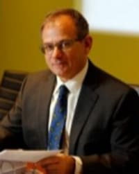 Top Rated Personal Injury Attorney in Seattle, WA : Fred Langer, RN