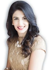 Top Rated Family Law Attorney in Alpharetta, GA : Sara Khaki