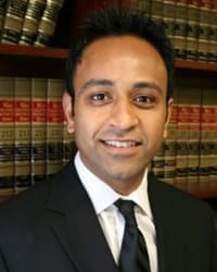 Top Rated Personal Injury Attorney in San Francisco, CA : Ashwin V. Ladva