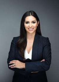 Top Rated Personal Injury Attorney in Houston, TX : Alyssa L. Romero