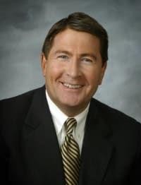 Top Rated Business Litigation Attorney in Chicago, IL : Terry J. Smith