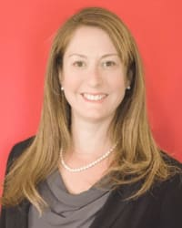 Top Rated Workers' Compensation Attorney in Charlotte, NC : Annemarie Pantazis