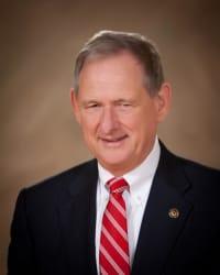 Top Rated Civil Litigation Attorney in Stockbridge, GA : Rod G. Meadows
