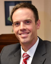 Top Rated Estate Planning & Probate Attorney in Cincinnati, OH : Anthony B. Holman