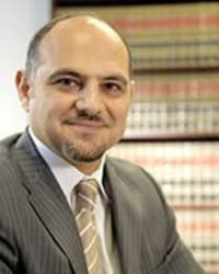 Top Rated Family Law Attorney in Beverly Hills, CA : Hossein F. Berenji