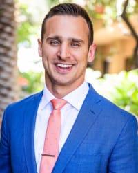 Top Rated Estate Planning & Probate Attorney in Las Vegas, NV : Blake B. Johnson