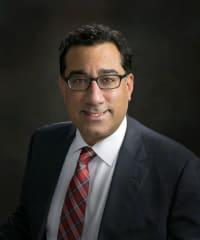 Top Rated Business Litigation Attorney in Virginia Beach, VA : Anthony M. Gantous