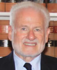 Top Rated Family Law Attorney in Norristown, PA : Jack A. Rounick
