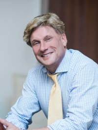 Top Rated Health Care Attorney in Minneapolis, MN : Clayton D. Halunen