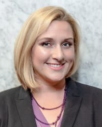 Top Rated Business Litigation Attorney in San Francisco, CA : Katy M. Young