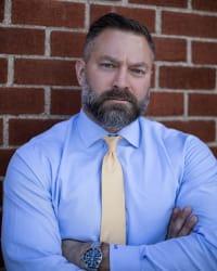 Top Rated Criminal Defense Attorney in Hackensack, NJ : Adam M. Lustberg