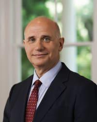 Top Rated Employment Litigation Attorney in Austin, TX : Daniel B. Ross