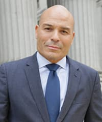Top Rated White Collar Crimes Attorney in New York, NY : Alberto A. Ebanks
