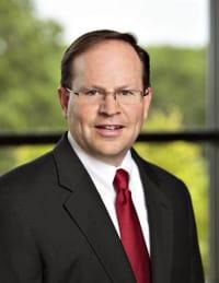Top Rated Personal Injury Attorney in Mckinney, TX : J. Brantley Saunders