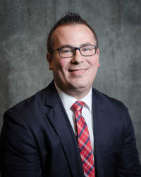 Top Rated Family Law Attorney in Canonsburg, PA : Charles B. Hadad