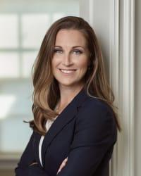 Top Rated Family Law Attorney in Westport, CT : Lauren M. McCann