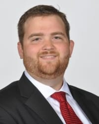 Top Rated Family Law Attorney in Covington, GA : Tyler A. P. Carey
