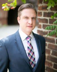Top Rated Personal Injury Attorney in Atlanta, GA : Jason McLendon