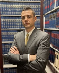 Top Rated Workers' Compensation Attorney in Exton, PA : Joshua Tebay