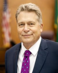Top Rated Appellate Attorney in Vancouver, WA : Steven W. Thayer