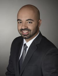 Top Rated Business Litigation Attorney in Beverly Hills, CA : Cyrus Shahriari