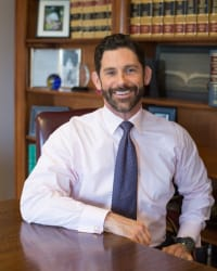 Top Rated Personal Injury Attorney in Oklahoma City, OK : T. Luke Abel