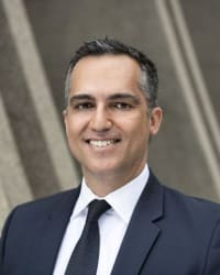 Top Rated Class Action & Mass Torts Attorney in Los Angeles, CA : Omid Nosrati