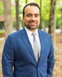 Top Rated Immigration Attorney in Norcross, GA : Gerardo Briceno