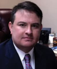 Top Rated Medical Malpractice Attorney in Greenville, SC : Blake Smith