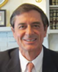 Top Rated Personal Injury Attorney in Towson, MD : Louis G. Close, III