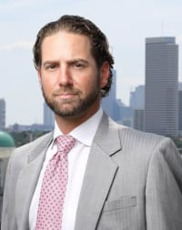 Top Rated Criminal Defense Attorney in Houston, TX : Charles T. Ganz