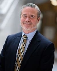 Top Rated Products Liability Attorney in Salt Lake City, UT : G. Steve Sullivan