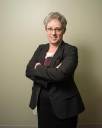 Top Rated Family Law Attorney in Wexford, PA : Dawn K. Gull