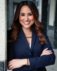 Top Rated Personal Injury Attorney in Anaheim, CA : Sabrina Tanamachi