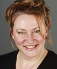 Photo of Ginger D. Schröder