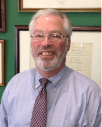 Top Rated Professional Liability Attorney in Sharon, MA : Andrew D. Nebenzahl