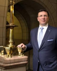 Top Rated Medical Malpractice Attorney in Pittsburgh, PA : Jason E. Matzus