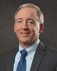 Top Rated Aviation & Aerospace Attorney in New York, NY : Brian J. Alexander