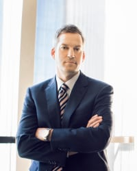 Top Rated Securities Litigation Attorney in Los Angeles, CA : Ryan G. Baker