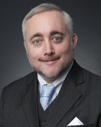 Top Rated DUI-DWI Attorney in Harrisburg, PA : Justin J. McShane