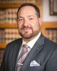 Top Rated Personal Injury Attorney in El Reno, OK : Ashton Handley