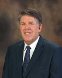 Photo of John H. Bredell