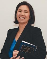 Top Rated Elder Law Attorney in Marietta, GA : Ophelia W. Chan