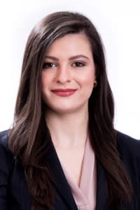 Top Rated Employment Litigation Attorney in New York, NY : Silvia Stanciu