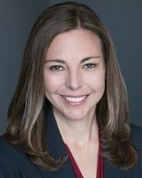 Sarah Van Voorhis