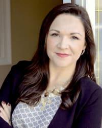 Top Rated Business Litigation Attorney in Sugar Hill, GA : Danielle Hudson Laughlin
