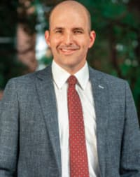 Top Rated Criminal Defense Attorney in Fort Worth, TX : Andrew Deegan