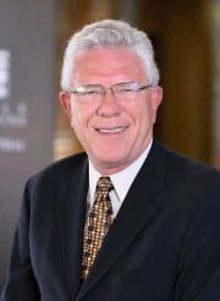 Top Rated Civil Litigation Attorney in Clayton, MO : D. Keith Henson