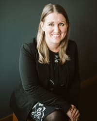 Top Rated Family Law Attorney in Madison, WI : Sara M. Vanden Brook